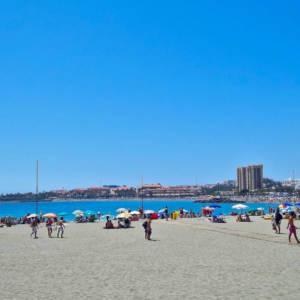 Spiaggia di Los Cristianos