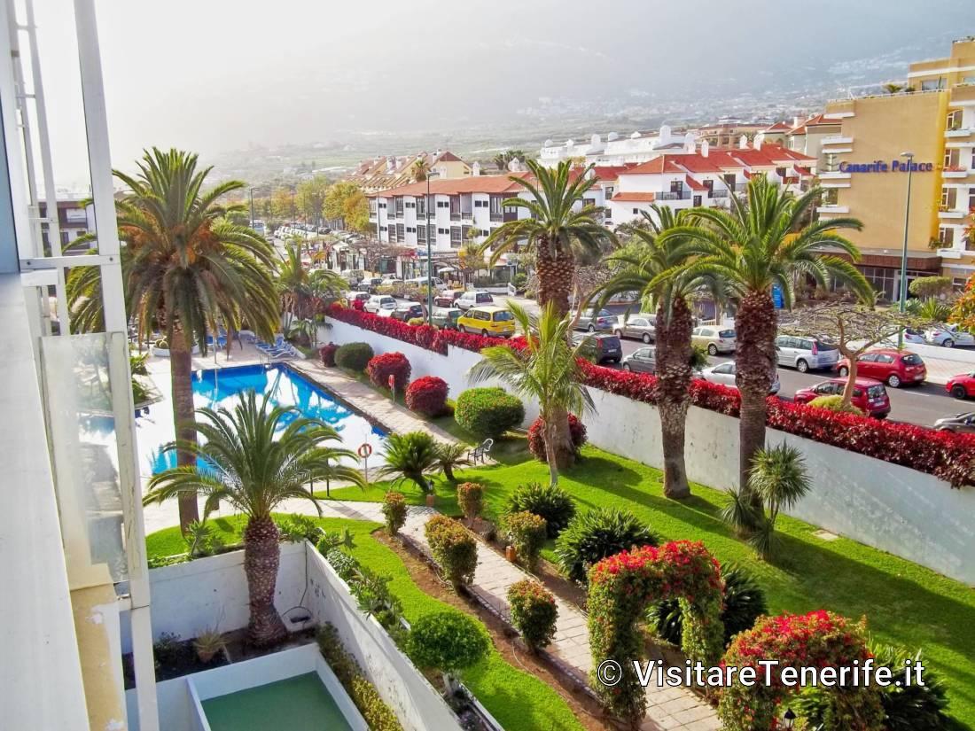 Dove dormire a Tenerife – decidere la zona migliore ...
